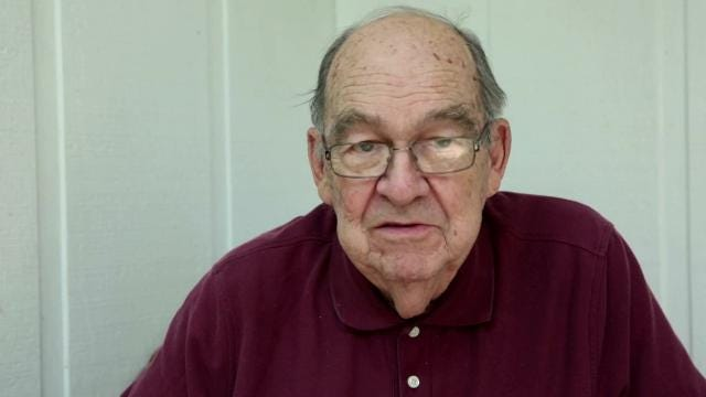 John Colling, former Detroit Police Department publicist recalls his day 1967 riot