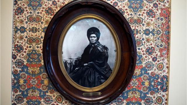 Born a slave, she's headed to Michigan Women's Hall of Fame
