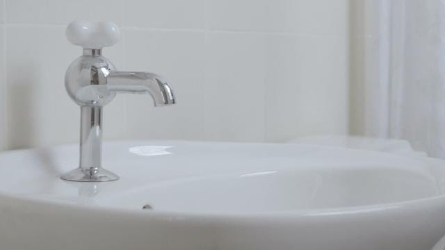 Just how safe is your tap water?