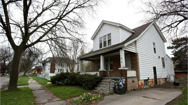 A new report outlines the changes coming to Southeast Michigan's housing markets.