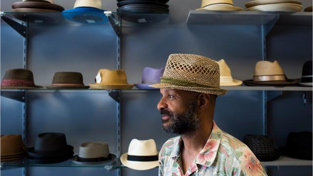 8017cb55 How Detroit's hat stores survive, decades after JFK busted business ...