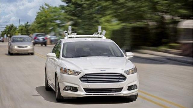 Federal government might set standards for self-driving vehicles