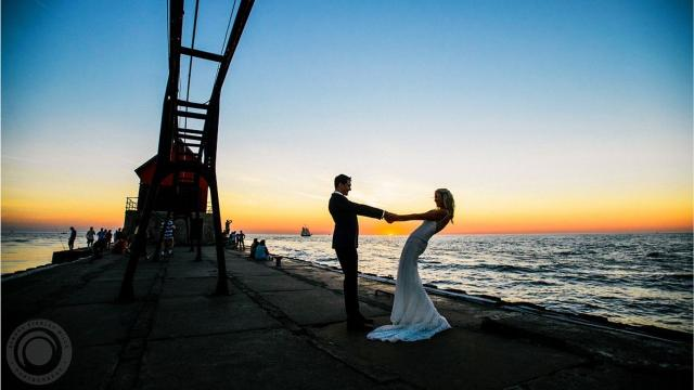 9 incredible places to get married in Michigan