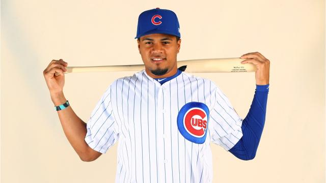 We look at the centerpiece of the Detroit Tigers' trade that sent Justin Wilson and Alex Avila to the Chicago Cubs - third baseman Jeimer Candelario, a Top-100 prospect who's close to being MLB-ready. By Brian Manzullo, DFP.