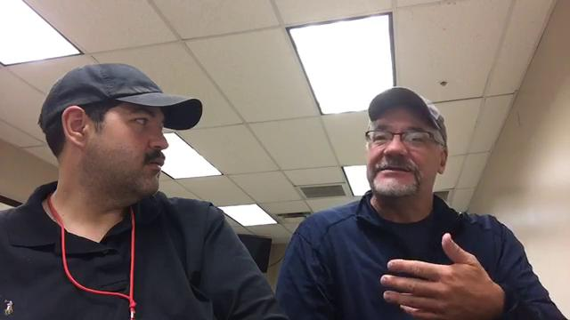 George Sipple and Jeff Seidel after the Detroit Tigers' 6-4 loss to the Minnesota Twins on Aug. 13, 2017, at Comerica Park, and why the Tigers should start their younger players more the rest of the season.
