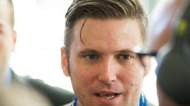 The National Policy Institute, led by white supremacist Richard Spencer, has asked for space in September on Michigan State University's campus