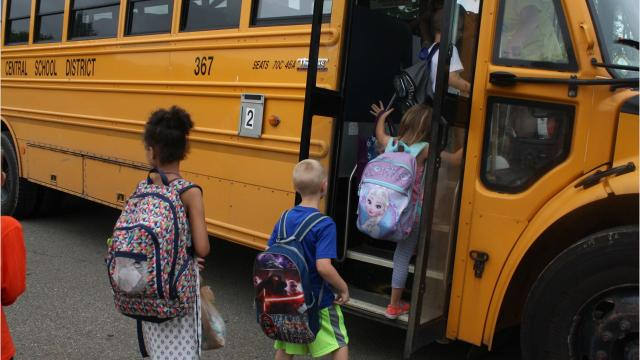 New web site makes it easier for parents to shop for school supplies