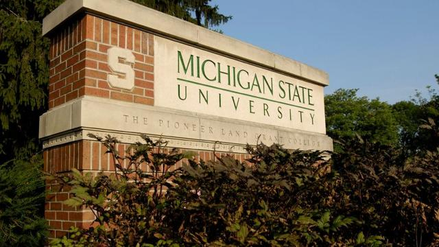 MSU denies request from group led by white supremacist Richard Spencer