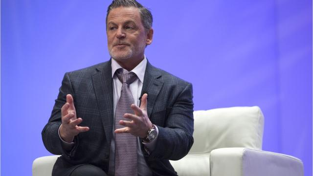 Dan Gilbert hopes to break ground in early 2018 on his planned Monroe Block project.