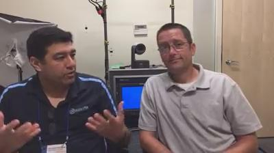 Dave Birkett and Carlos Monarrez discuss the latest Detroit Lions issues - including what to glean from practice - on Aug. 23, 2017.