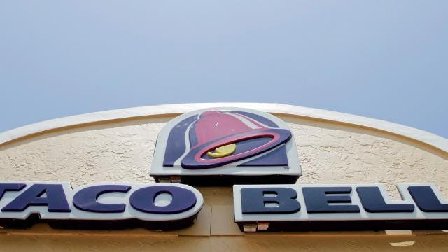 Taco Bell to open Cantina location in Royal Oak, Michigan