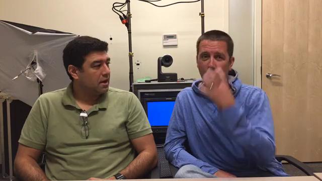 Dave Birkett and Carlos Monarrez analyze the Detroit Lions and potential cuts as they enter the final week of preseason Aug. 28, 2017.