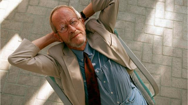 A new TV series based on the Detroit novels of Elmore Leonard is being developed with an eye toward filming in the Motor City.