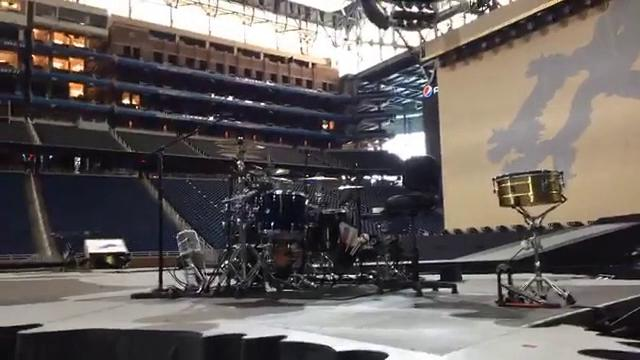 U2's Sunday concert in Detroit is previewed by production manager Jake Berry.