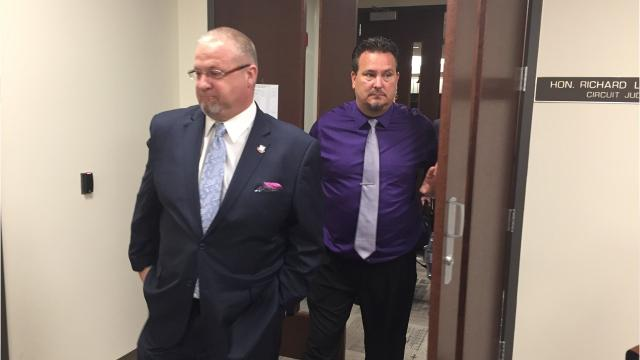 Fraser Mayor Joe Nichols and Councilman Matt Hemelberg, who are facing allegations of sexual harassment of female city employees, could be removed from office.
