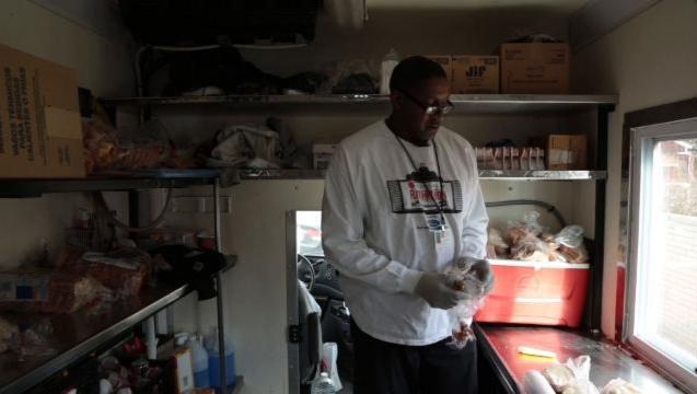 Follow the truck that feeds Detroit's poorest neighborhoods
