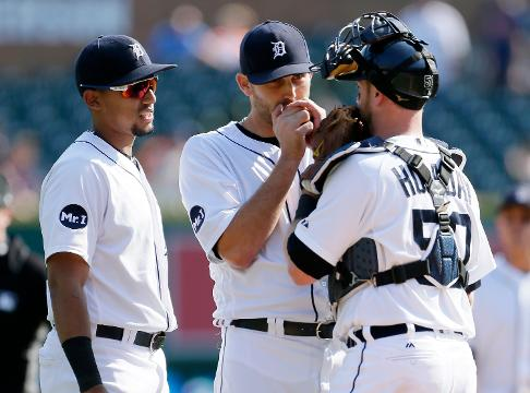 Free Press sports writers Anthony Fenech describes how Matthew Boyd's development this season led up to his near historic start, plus Brad Ausmus' reaction to being asked about Nick Castellanos in rightfield for the end of that game.