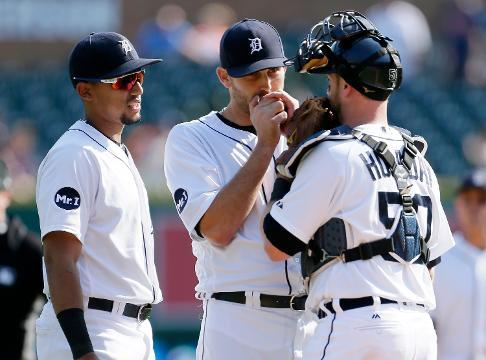 Talkin Tigers: Boyd's near no-hitter, Castellanos in RF, more
