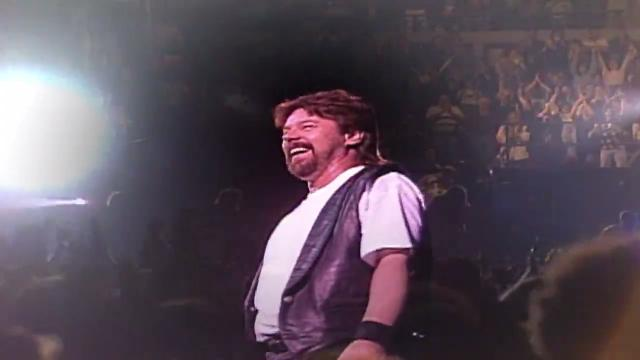 Relive Palace of Auburn Hills moments ahead of Bob Seger's final show