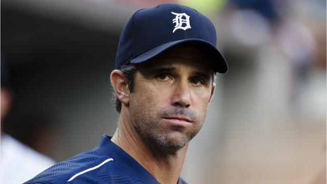 Detroit Tigers General Manager Al Avila announced Brad Ausmus will not return at the team's manager next season.
