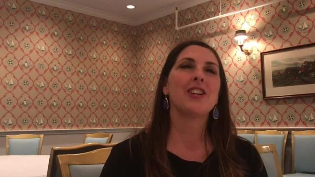 Ronna Romney McDaniel on Kid Rock