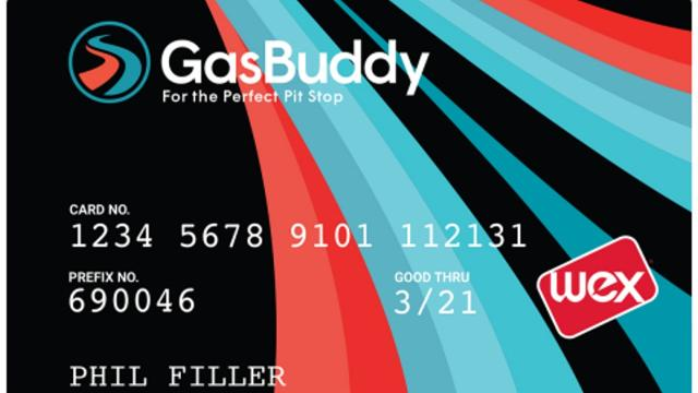 gas price woes these smartphone apps offer big discounts - Uber Fuel Rewards Card Activation