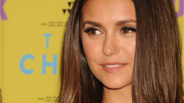 """In preparation for the upcoming sequel to 1990's Flatliners, 28 year-old actress Nina Dobrev along with the rest of the cast had to undertake training to help make the science and medical scenes more """"believable"""" on camera."""
