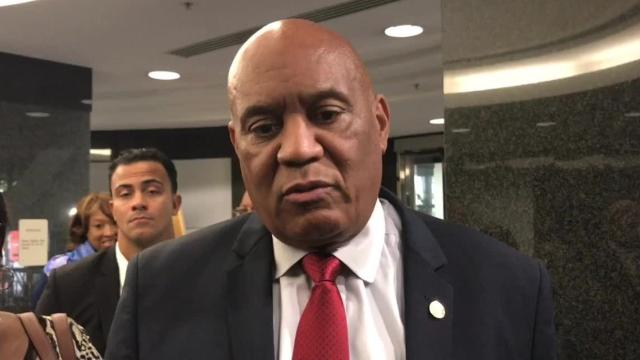 Legislative Black Caucus meets Gov. Snyder over MSP director's FB post