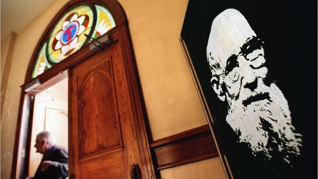 A November ceremony will celebrate the beatification of Father Solanus Casey.