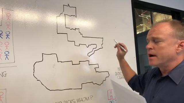 What is gerrymandering? We explain