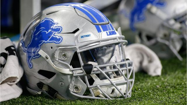 The Lions are on bye this week and play next on Oct. 29. They've won their post-bye game in each of the past five seasons. Video by Ryan Ford/DFP