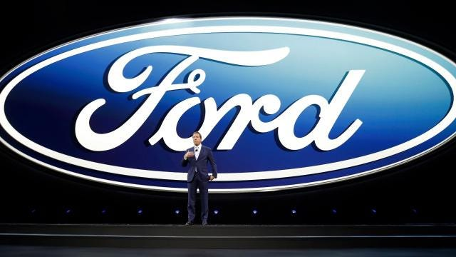Ford recalling 1.3M F-150 and Super Duty trucks