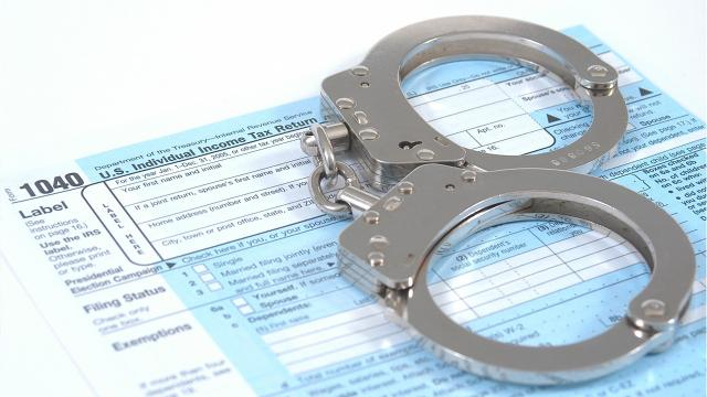 Is your tax return at risk for ID theft?