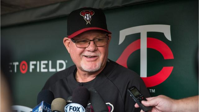 Meet new Detroit Tigers manager Ron Gardenhire