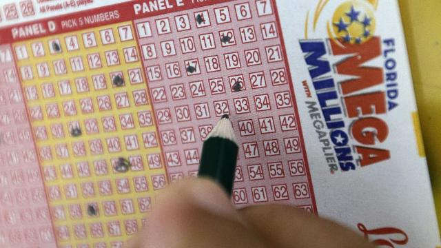 Fewer millennials are buying lottery tickets