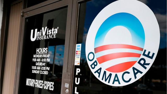 Obamacare rates to skyrocket 27% in Michigan in 2018