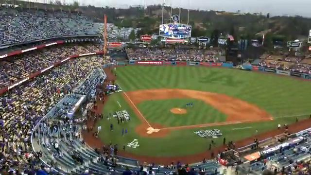 Free Press sports writer Anthony Fenech gets us ready for Justin Verlander's start in Game 6 of the World Series at Dodger Stadium on Tuesday, Oct. 31, 2017.