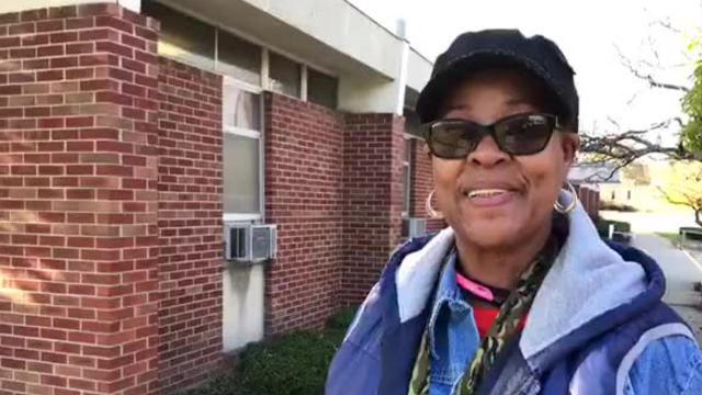 Detroit voter on Coleman A. Young II