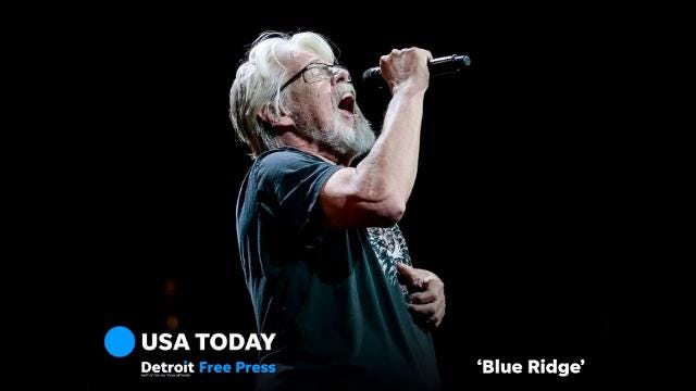 """The first two tracks (""""Blue Ridge,"""" """"I Knew You When"""") are exclusive streaming debuts from Bob Seger's 18th studio album, """"I Knew You When,"""" out Friday, Nov. 17."""