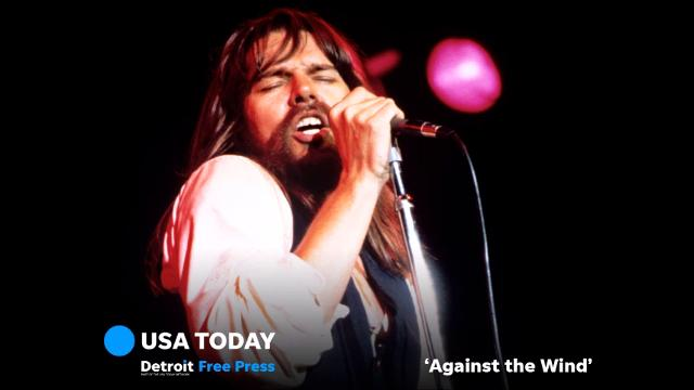 'Against the Wind' by Bob Seger