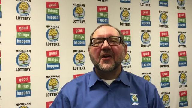 Michigan Lottery Bureau spokesman Jeff Holyfield says only a small minority of lottery retailers break the rules, but the agency takes swift action when they do.