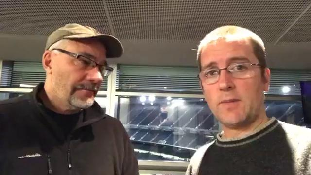 Free Press columnist Jeff Seidel and sports writer Dave Birkett analyze the Detroit Lions' 27-24 win over the Bears on Sunday, Nov. 19, 2017, in Chicago.