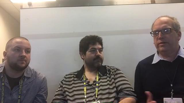 Free Press sports writers Nick Baumgardner, George Sipple and Shawn Windsor discuss Michigan's 31-20 loss to Ohio State on Saturday, Nov. 25, 2017, in Ann Arbor.
