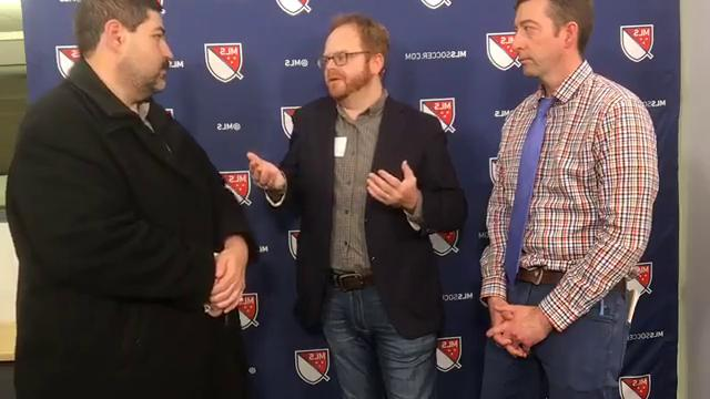 MLS expansion: Reporters share notes