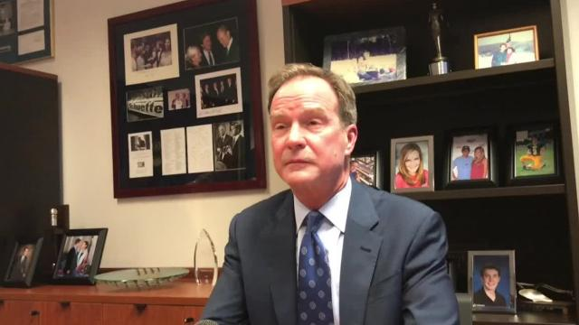 Attorney General Bill Schuette defends office hiring practices