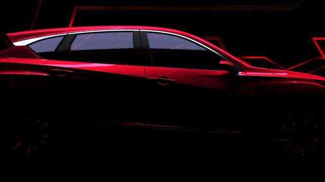 Video: New Acura RDX SUV to debut in Detroit
