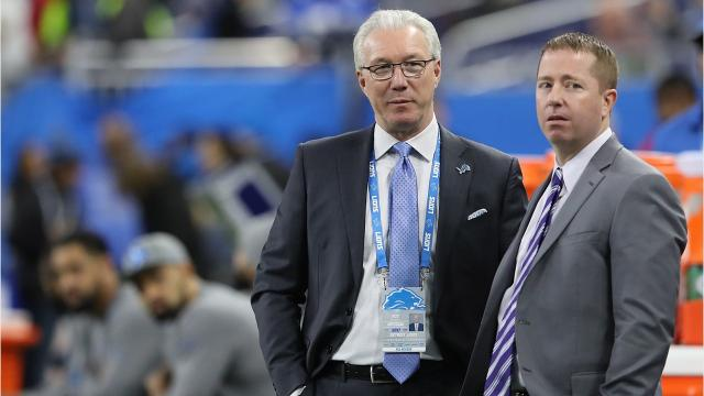 Lions' first-year coaches: How they have fared