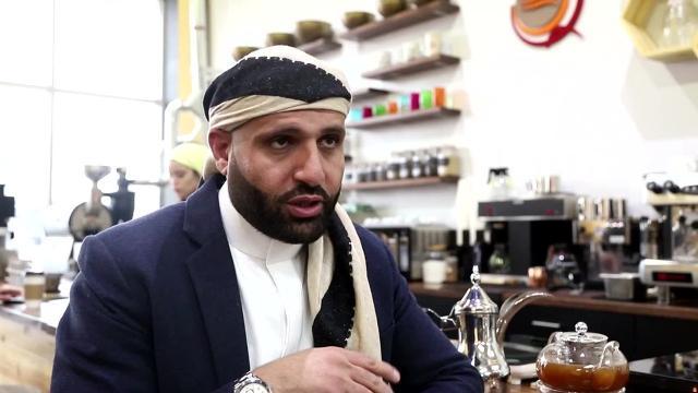 Qahwah House, Yemeni coffee shop in Dearborn