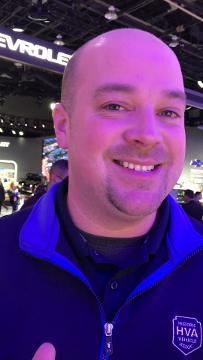Sean Kiernan talks about his family's famous car -- the Bullitt