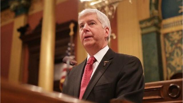 Snyder will deliver his eighth and final State of the State address